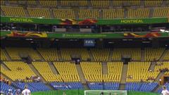 Bilan de la Coupe du monde féminine U-20