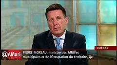 Entrevue avec Pierre Moreau
