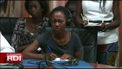Le virus Ebola atteint un cinquième pays