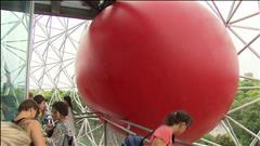 Le projet Redball arrive à Montréal