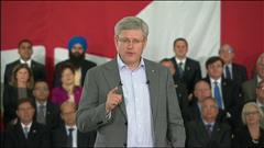 Emploi au Canada : la vérification des faits de Denis-Martin Chabot