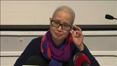 Un cordon ombilical peut sauver Mai Duong