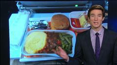 Moins d'argent pour la gastronomie aérienne