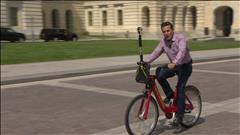 Le vélo en libre-service est de plus en plus populaire dans les grandes villes américaines