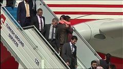 46 otages turcs enlevés dans le nord de l'Irak en juin ont été libérés