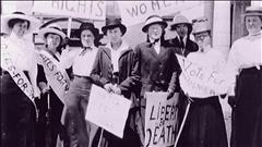 Quand les femmes ont eu le droit de voter