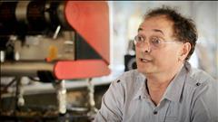 Normand Baillargeon s'attaque à l'histoire de la pédagogie