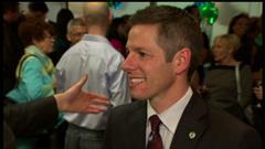 Entrevue avec le nouveau maire de Winnipeg