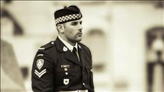 Hommage au caporal Nathan Cirillo
