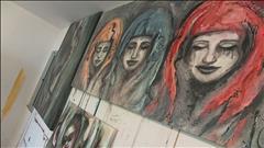L'art à l'hôpital