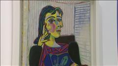 Réouverture du musée Picasso