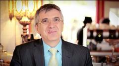 Richard Béliveau : plaisir et espoir