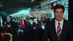 Les 100 ans du métro de New York
