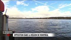 Projet Énergie Est : reportage de François Cormier et entrevue avec le professeur Normand Mousseau