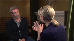 Roy Dupuis parle de son nouveau film «Ceci n'est pas un polar»