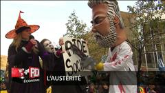 Le Québec est-il en mode austérité?