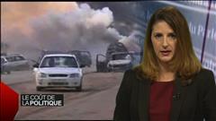 Combien coûte la mission canadienne en Irak ?