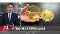 Dates d'emballage : Québec veut agir