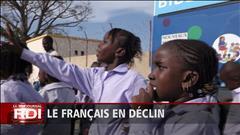 Recul du français au Sénégal