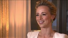 Tanya Lapointe s'entretient avec Karine Vanasse