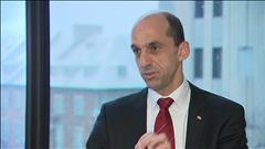 Entrevue avec le ministre fédéral Steven Blaney