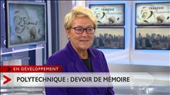 Polytechnique : Pauline Marois se souvient