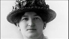14-18 et moi : Nellie McClung, pionnière des droits des femmes