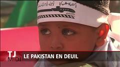 Lendemain d'horreur au Pakistan