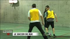 Le sport comme outil de réinsertion sociale