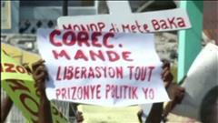 3200 Haïtiens menacés d'expulsion