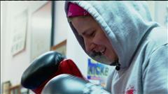 Un camp de boxe salue la diversité sexuelle