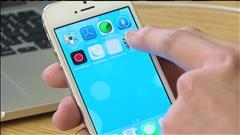 Gérer son calendrier scolaire sur son iPhone