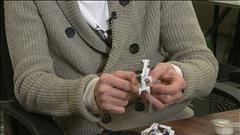 La technologie pour créer un exosquelette