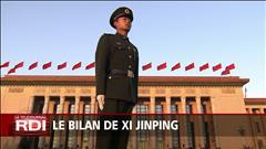 Le Parti communiste chinois tient son congrès annuel