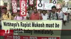Documentaire sur les viols collectifs en Inde