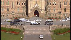 Les coûts de l'opération policière du 22 octobre 2014 à Ottawa