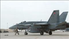 Est-ce que la mission en Irak sera prolongée?
