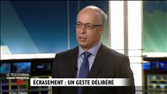 Entrevue avec un expert en aviation civile