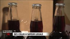 Une nouvelle boisson gazeuse montréalaise