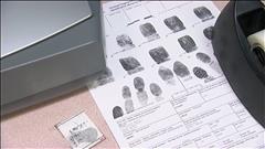 Le laboratoire du Service d'identité judiciaire de la police d'Ottawa