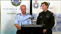 5 jeunes soupçonnés de préparer un attentat ont été arrêtés