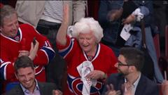 Le souvenir de Jean Béliveau demeure bien présent au sein du Canadien de Montréal.