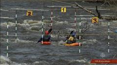 La rivière Saint-Charles prise d'assaut