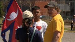 Des médecins quittent Vancouver pour le Népal