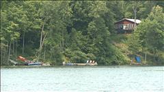 Morts de 2 canoteurs : les autorités tentent de déterminer les causes