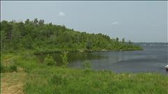 Projet du Lac Ramsey : décision d'un comité de la ville attendue lundi