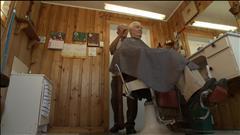 Accrocher ses ciseaux après 62 ans