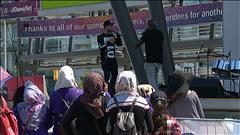 12e édition du Muslimfest à Mississauga