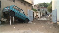Déluge mortel sur la Côte d'Azur