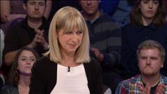 Isabelle Richer revient sur l'accident qui aurait pu la rendre tétraplégique (extrait)